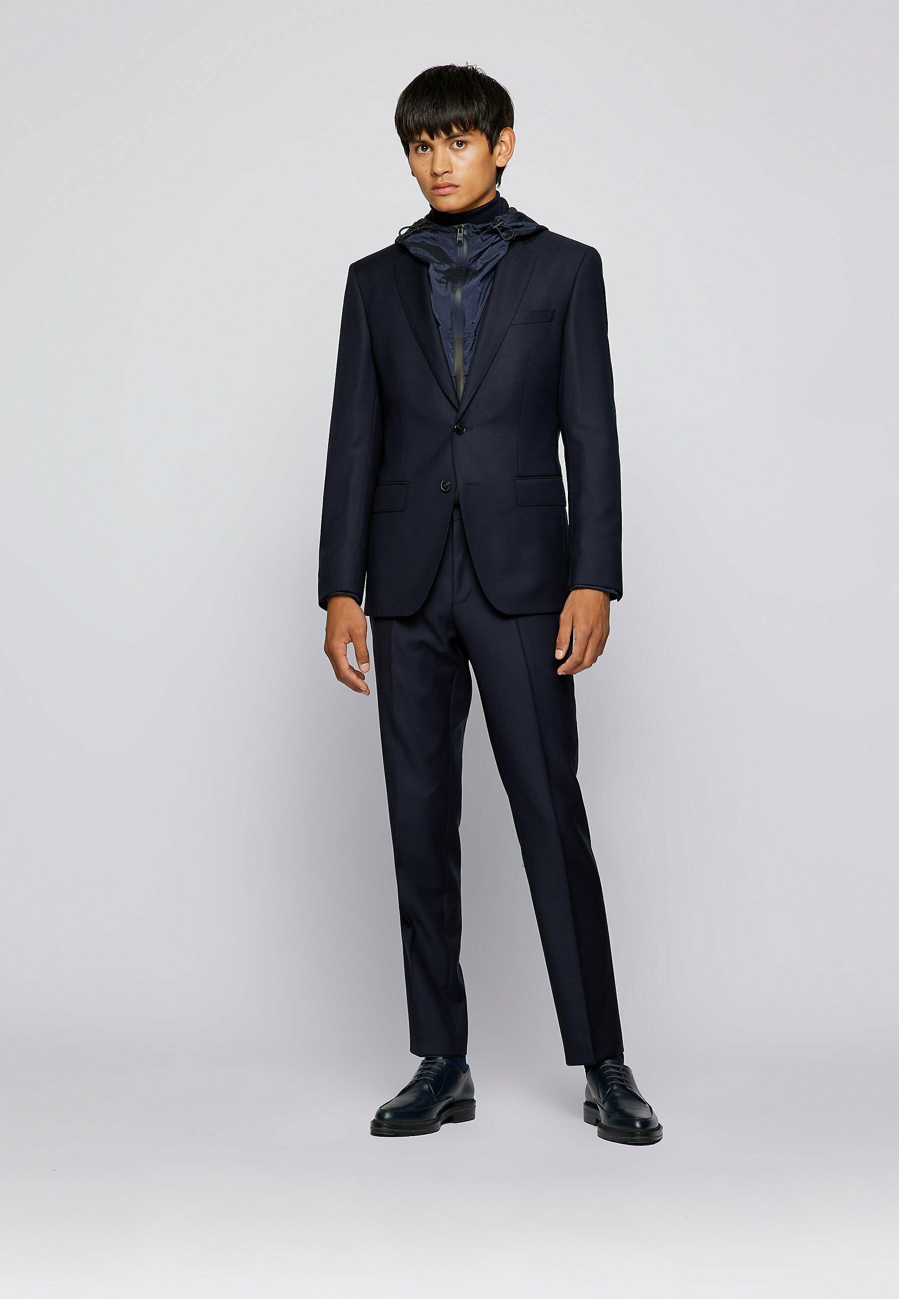 Herren SET HUGE  - Anzug