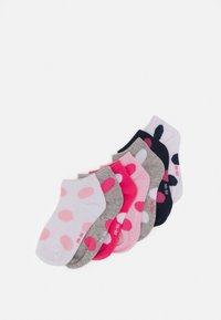 OVS - ANKLE SOCKS GIRL 7 PACK - Ponožky - multicolour - 0