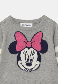 GAP - TODDLER GIRL MINNIE MOUSE  - Trui - grey - 2