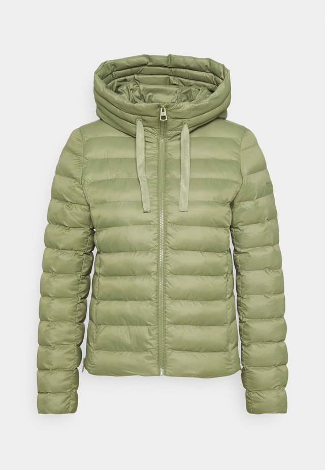 THERMO - Winter jacket - dried sage
