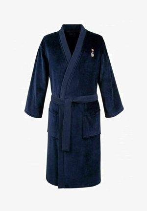 TEDDY BEAR  - Dressing gown - navy