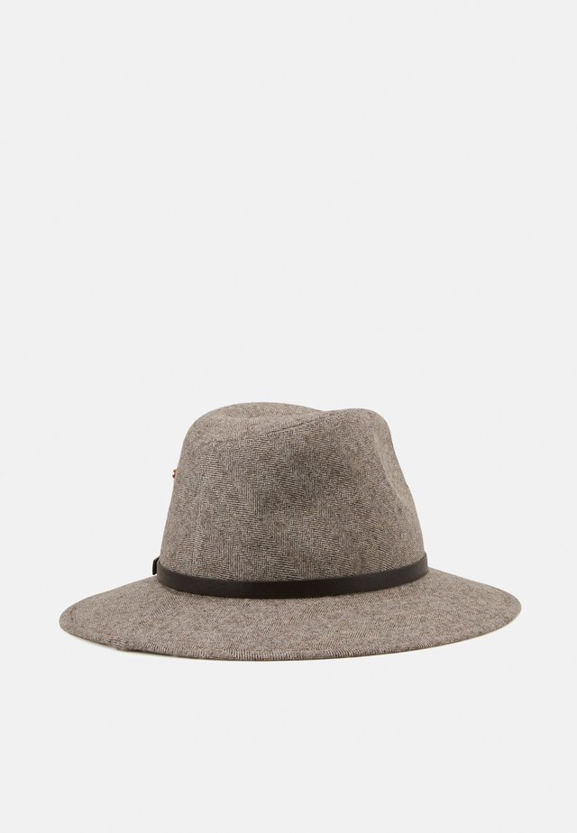 DENE FEDORA - Chapeau - brown