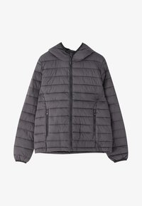 PULL&BEAR - Winter jacket - black - 5