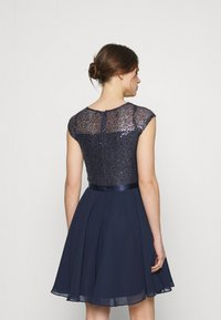 Swing - Cocktail dress / Party dress - navy - 2