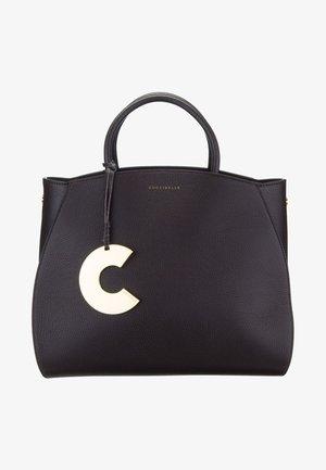 CONCRETE - Handbag - brown