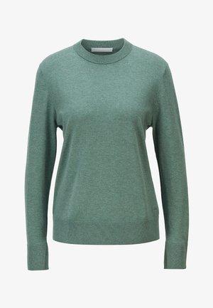 FIBINNA - Pullover - light green