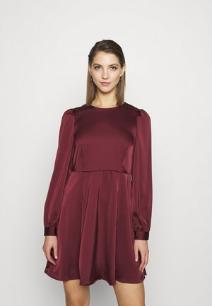 VMCOCO SHORT DRESS - Day dress - port royale