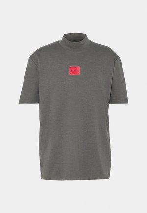 DABAGARI - Basic T-shirt - charcoal