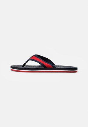 COMFORT BEACH SANDAL - T-bar sandals - desert sky