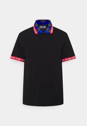 Koszulka polo - nero
