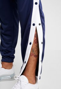 Nike Sportswear - TEARAWAY  - Pantalon de survêtement - midnight navy/white - 3