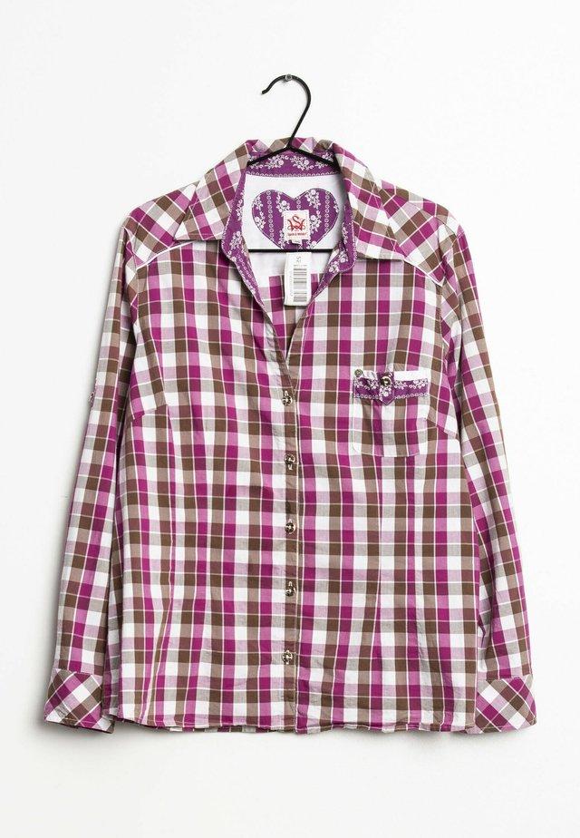 Overhemdblouse - multi coloured
