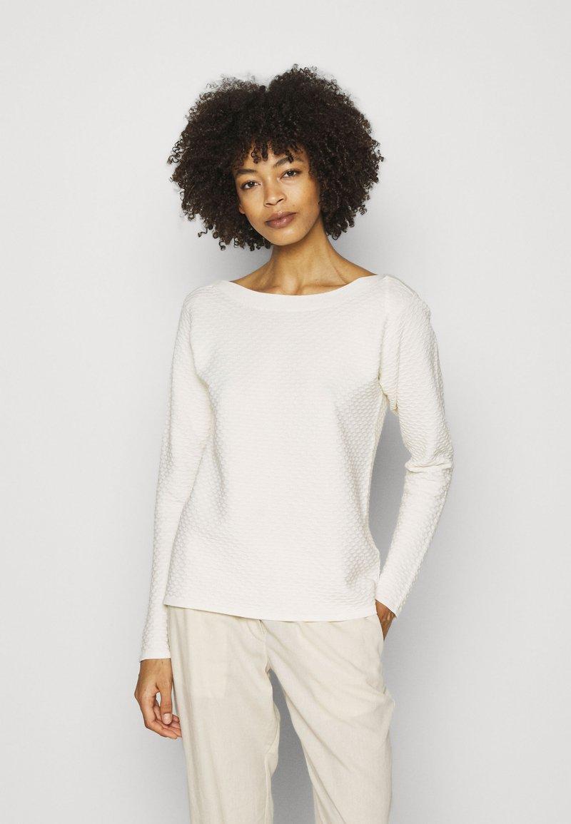 Esprit - HILOW - Jumper - off white