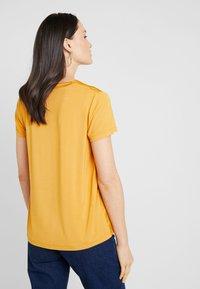 More & More - Blusa - autumn yellow - 2