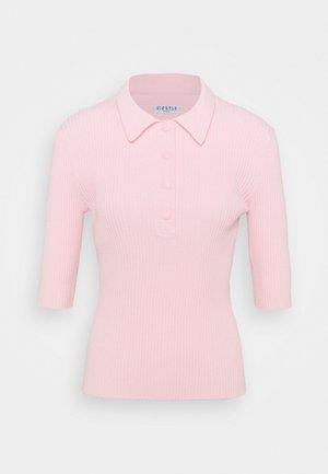 MACMILL - Bluzka z długim rękawem - rose