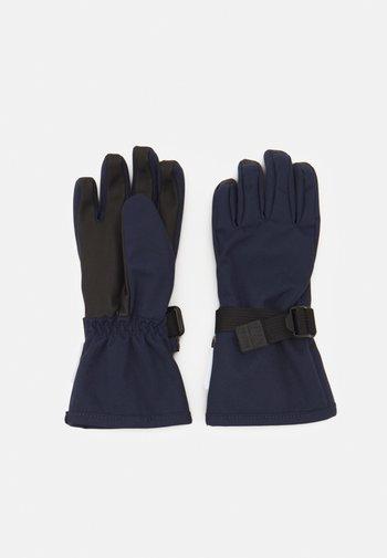 PIVO - Gloves - navy