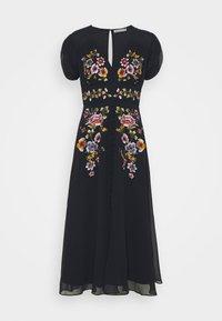 Hope & Ivy Petite - LUCILE - Denní šaty - navy - 0