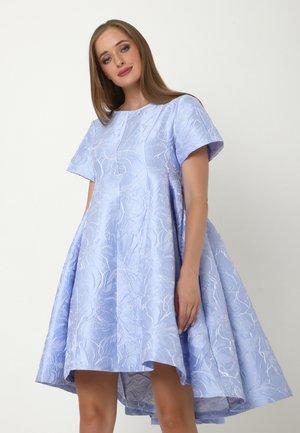 SIMFILIY - Cocktail dress / Party dress - hellblau