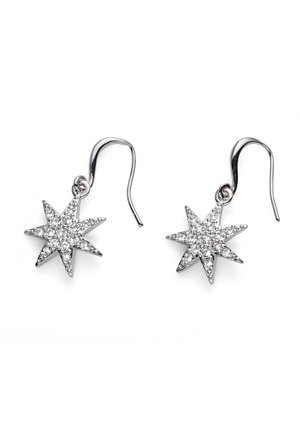 SISSI - Earrings - weiss