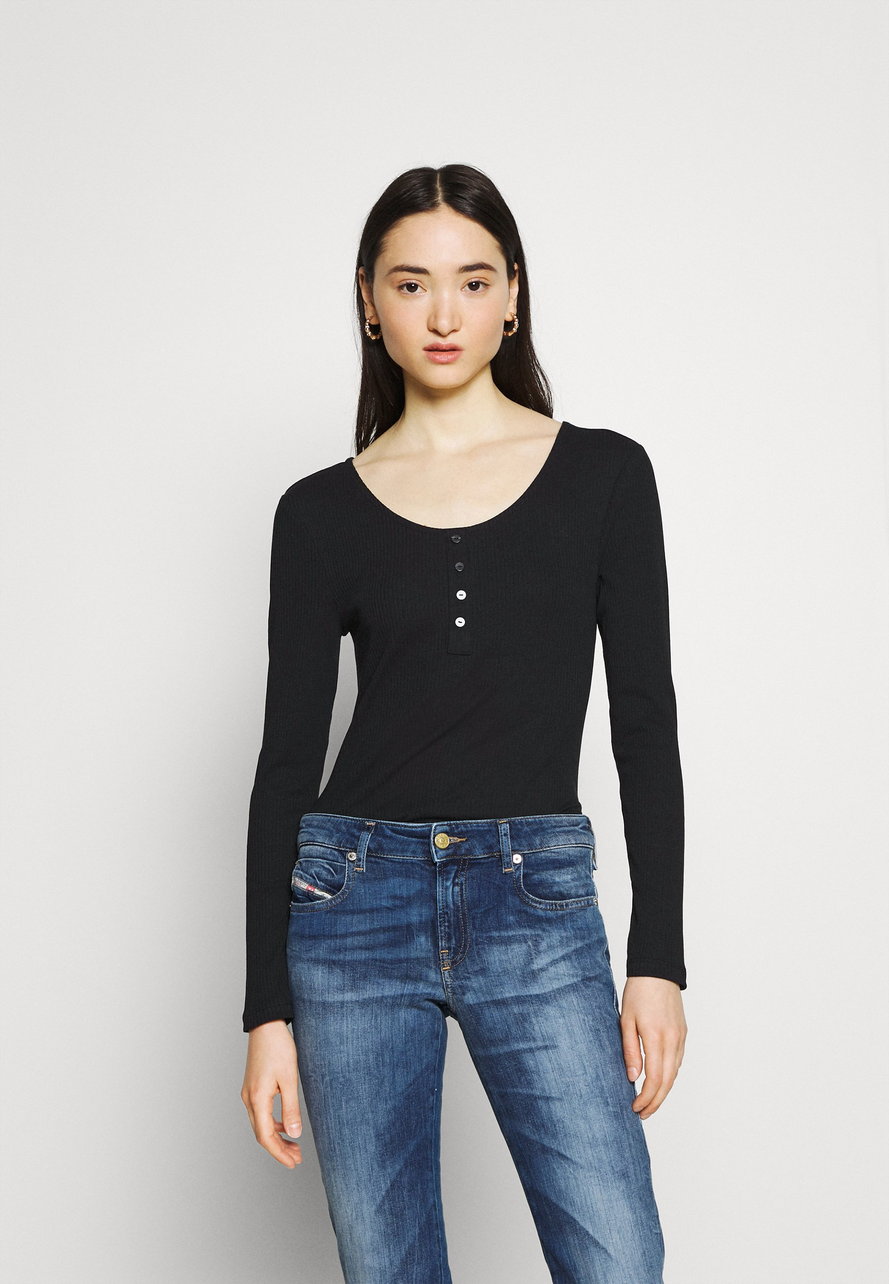 Women ONLSIMPLE LIFE  - Long sleeved top