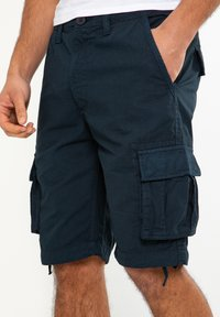Threadbare - Shorts - navy - 3