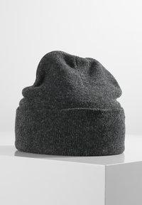 Slopes&Town - Bonnet - dark grey - 2