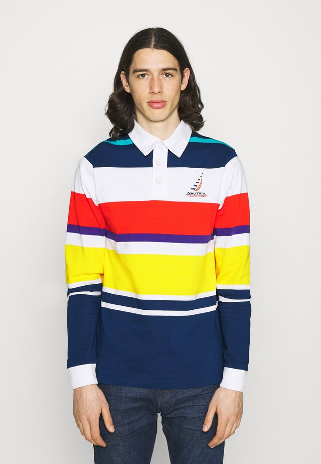 STRAKE - Polo - multi