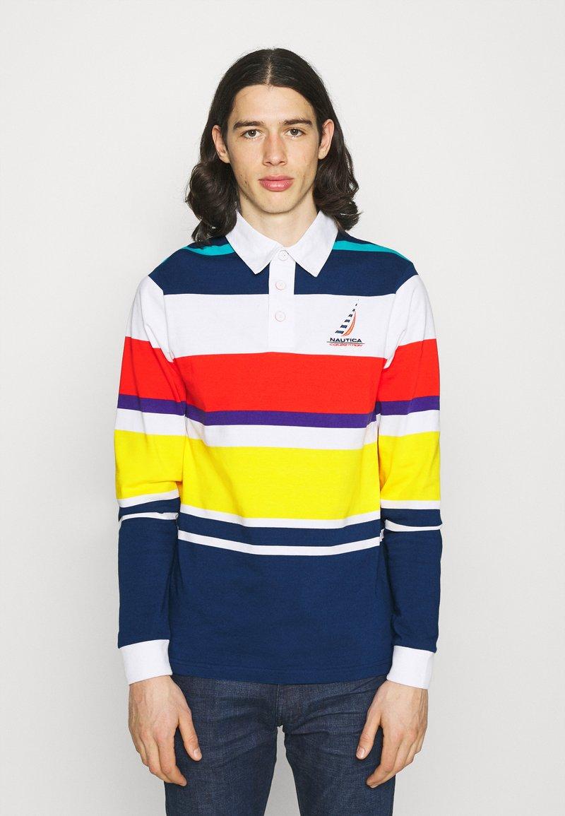 NAUTICA COMPETITION - STRAKE - Polo shirt - multi