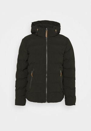 ANSON - Zimní bunda - dark green