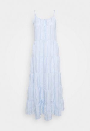 YASSOMOYA STRAP LONG DRESS - Day dress - star white