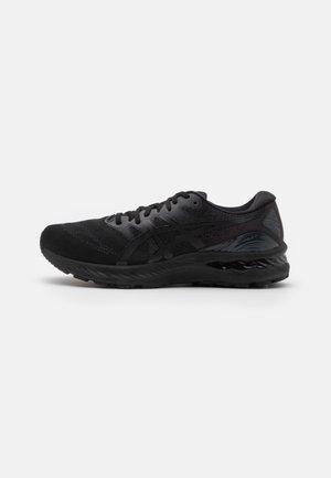 GEL-NIMBUS 23 - Chaussures de running neutres - black