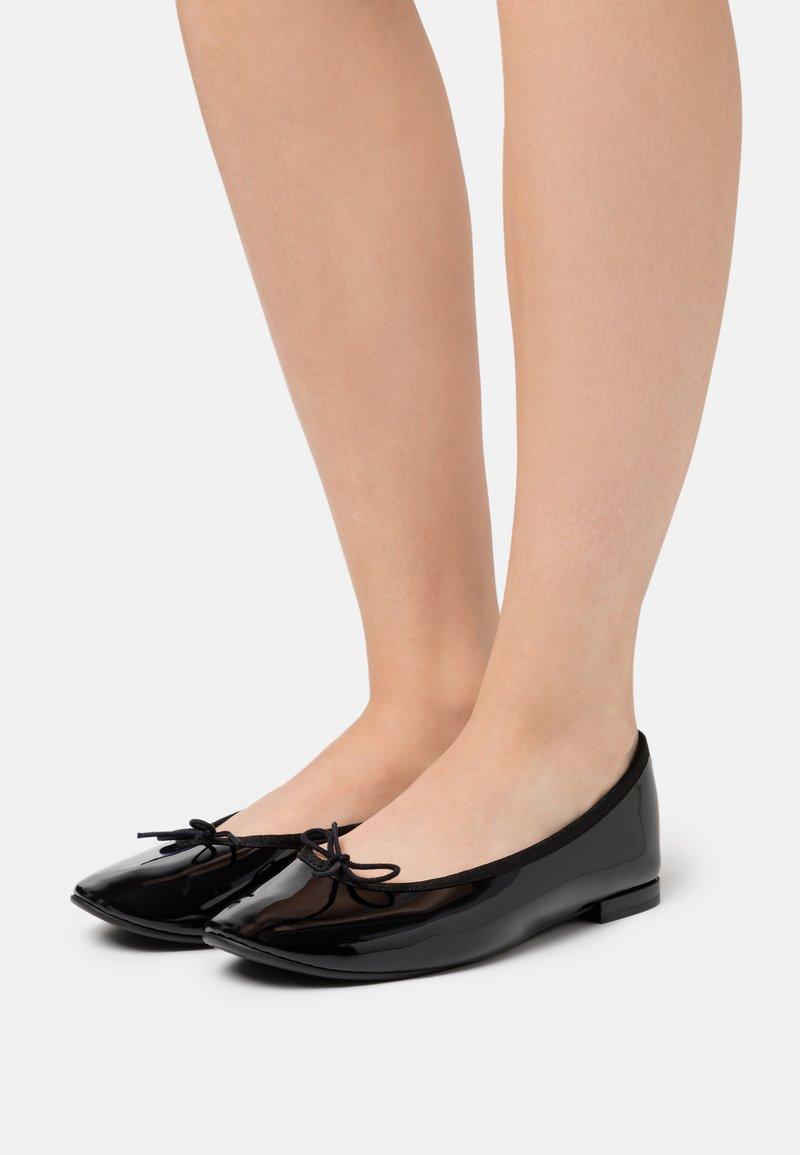 Repetto - LILI  - Bailarinas - noir