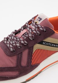Scotch & Soda - VIVEX  - Trainers - purple - 5