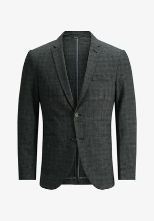 JPRSTUART - Suit jacket - dark navy