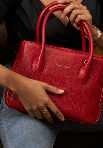 Handbag - rot
