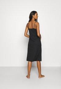 Marks & Spencer London - 2 PACK - Nightie - black - 2