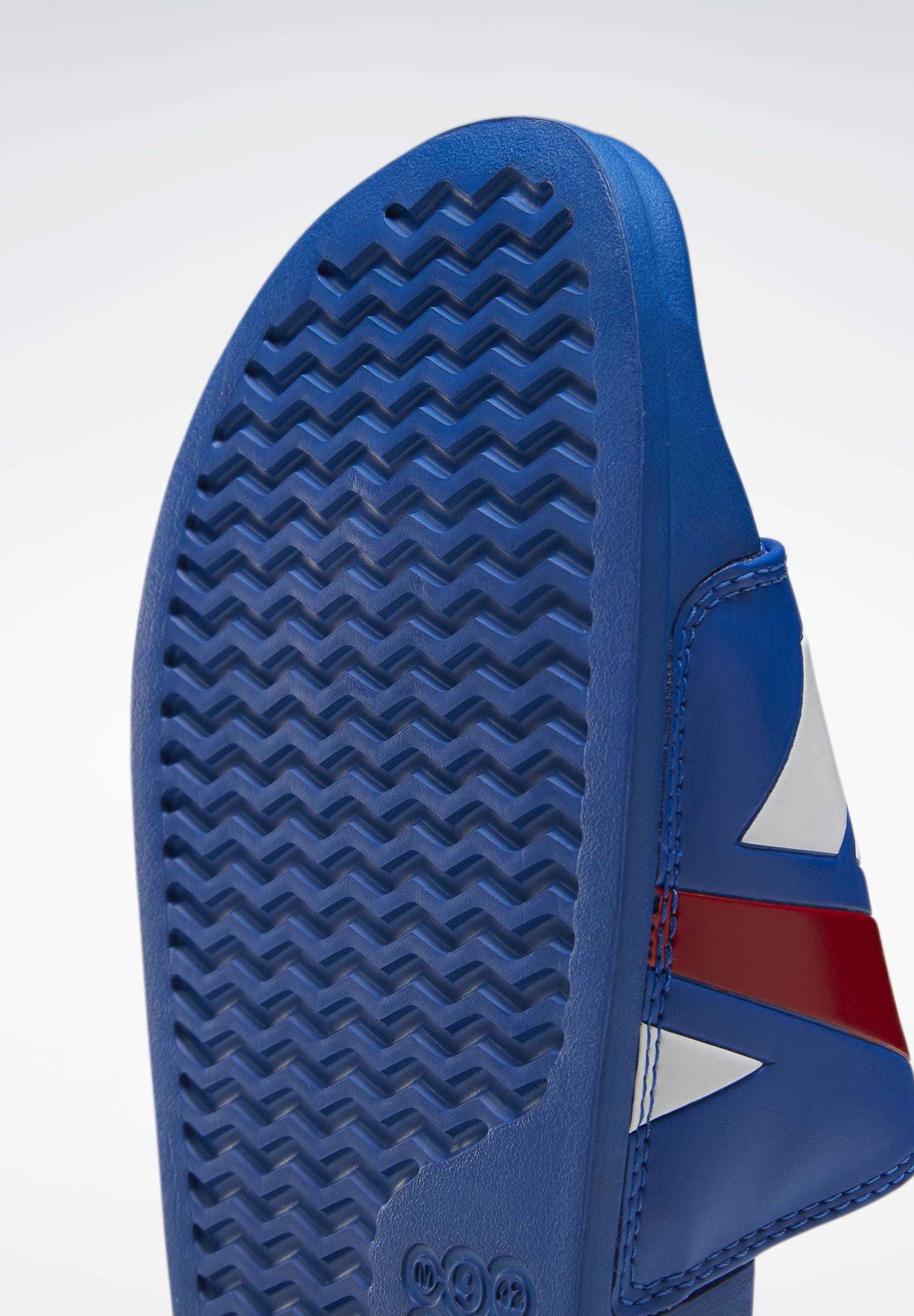 Reebok Classic Slides - Badesandaler Blue/blå