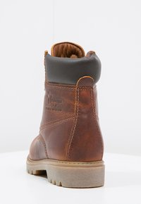 Panama Jack - Lace-up ankle boots - grass - 4