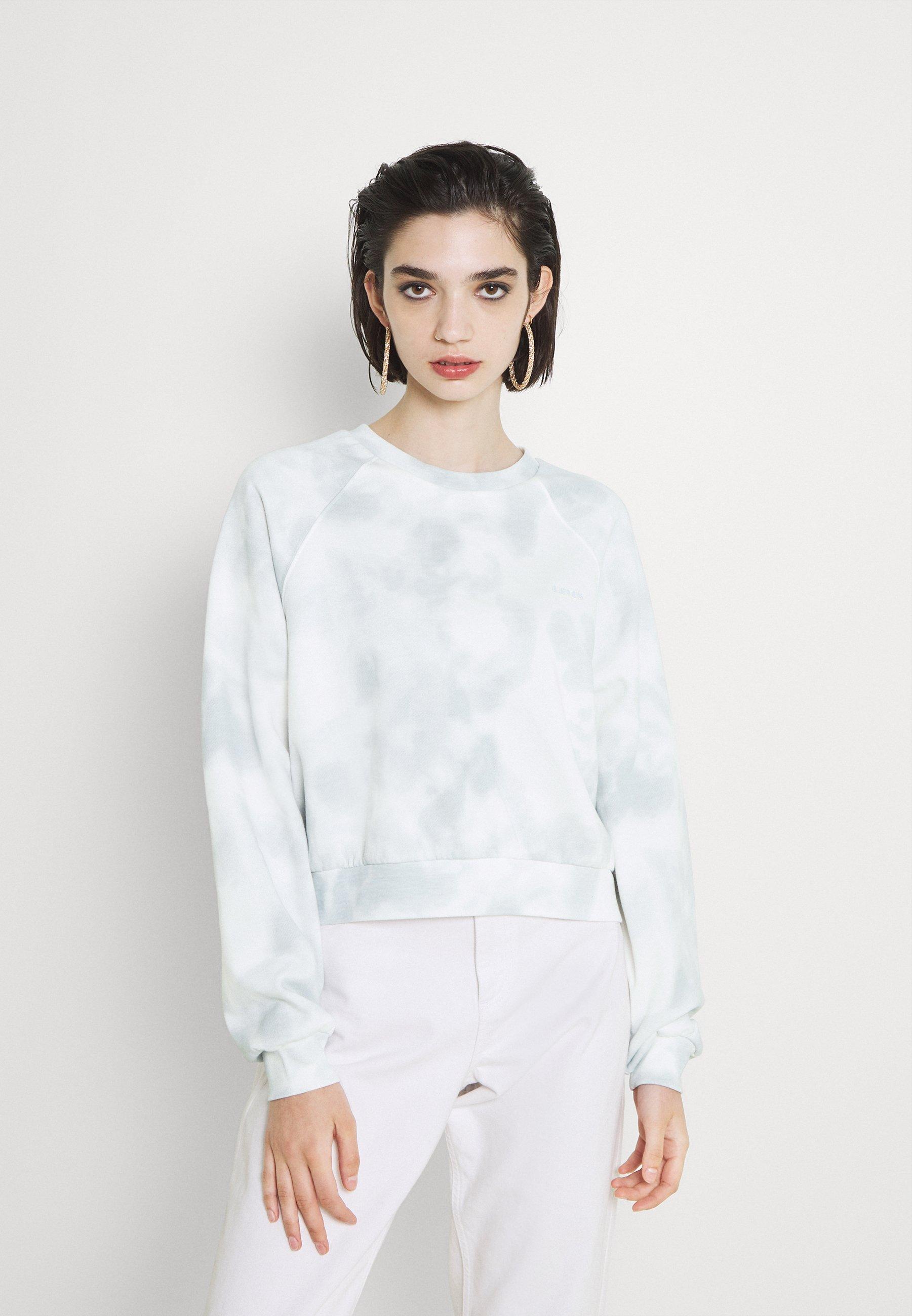 Women VINTAGE RAGLAN CREW - Sweatshirt