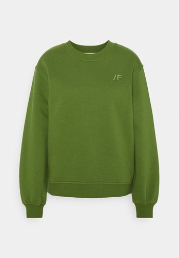 SLFALANA - Sweatshirt - twist of lime
