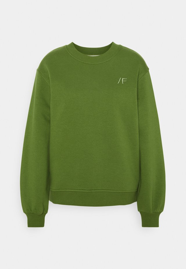 SLFALANA - Sweatshirt - twist of lime