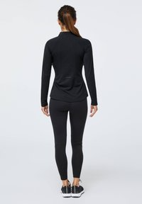 OYSHO - Training jacket - black - 2