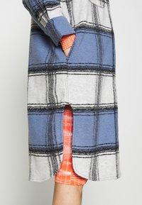 Second Female - ETHEL COAT - Klassinen takki - blue bonnet - 3