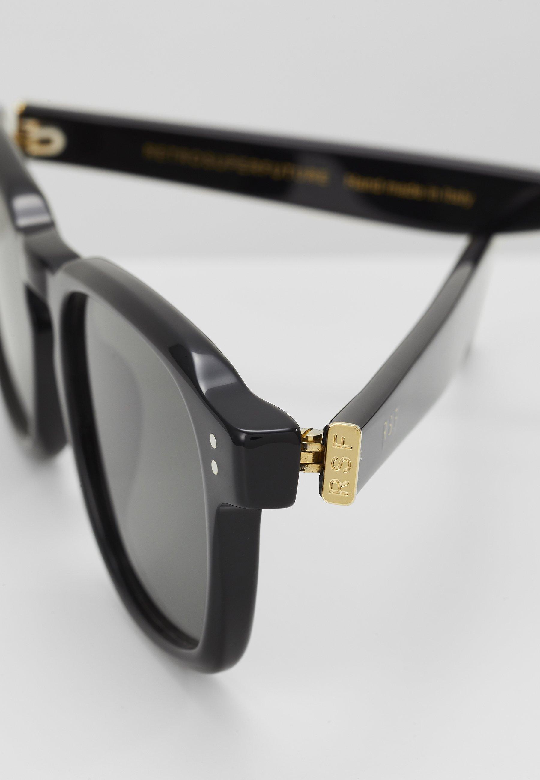 RETROSUPERFUTURE LUCE - Sonnenbrille - black/schwarz - Herrenaccessoires nfs3v
