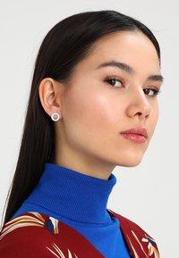 SNÖ of Sweden - Earrings - clear - 1