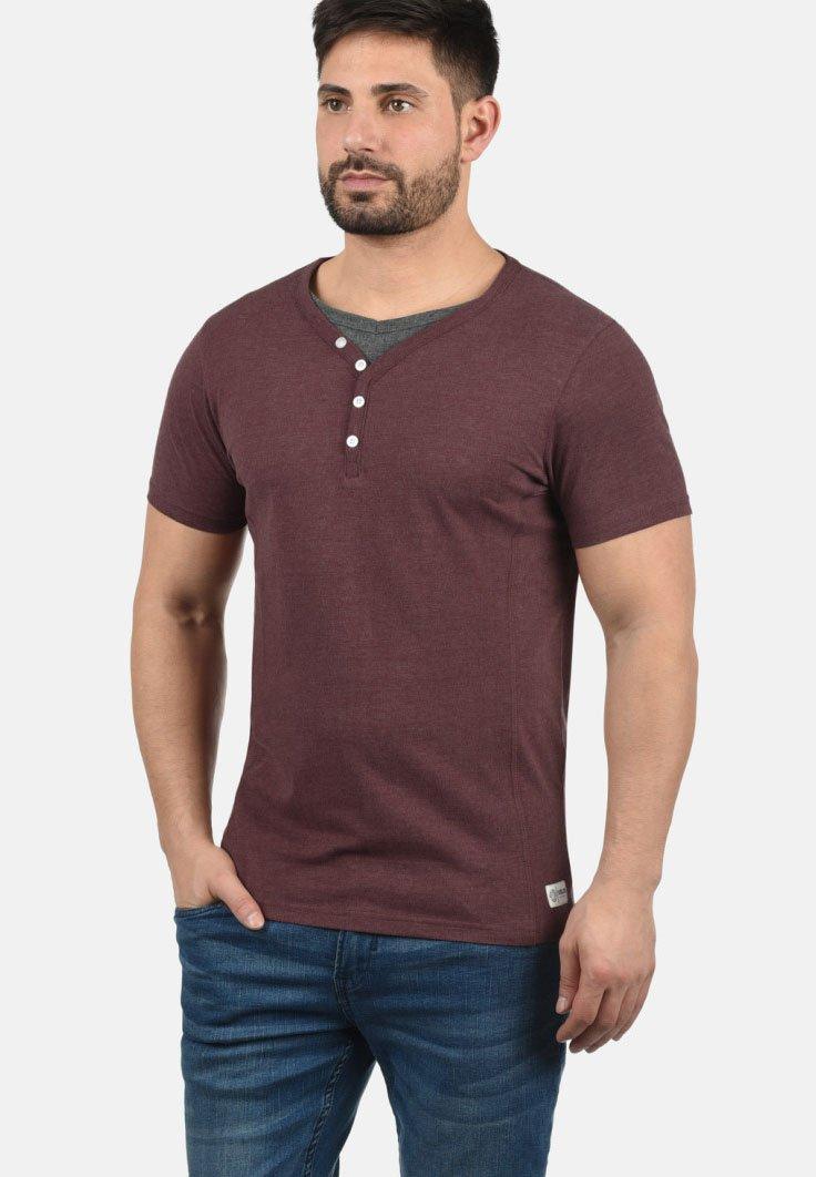 Uomo DORIAN - T-shirt basic