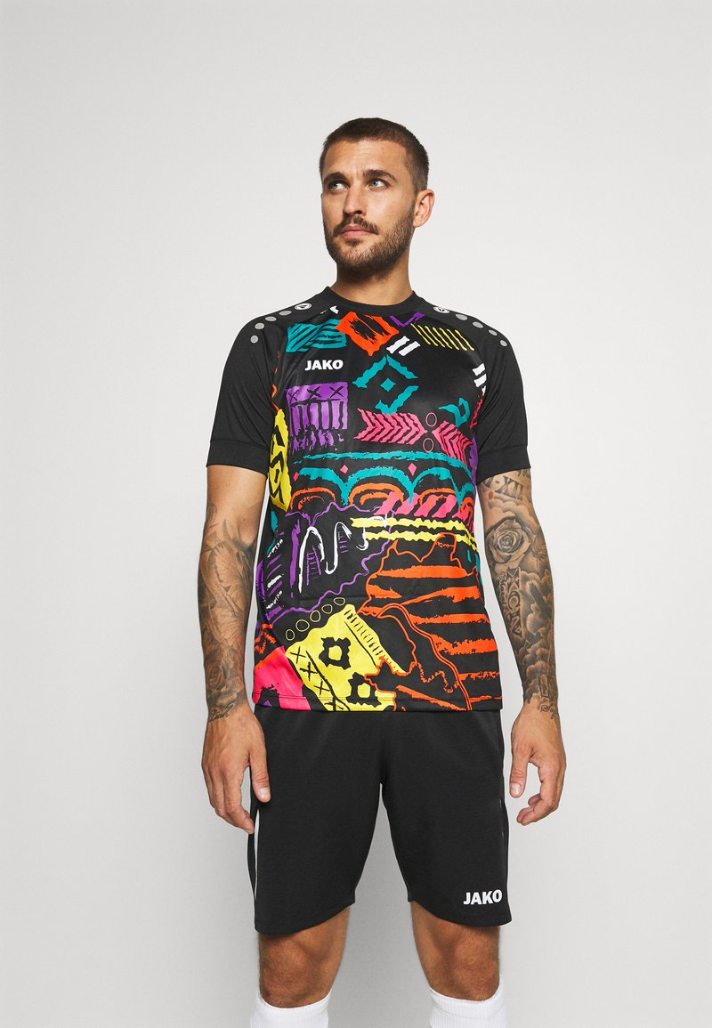 JAKO - TRIKOT TROPICANA - T-shirt con stampa - multi-coloured