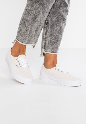 AUTHENTIC - Sneakers - moonbeam/true white