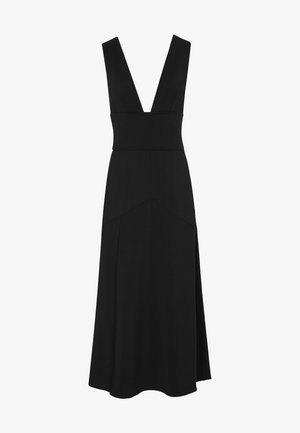 ADELE - Day dress - black