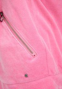 Finn Flare - Zip-up sweatshirt - pink - 6